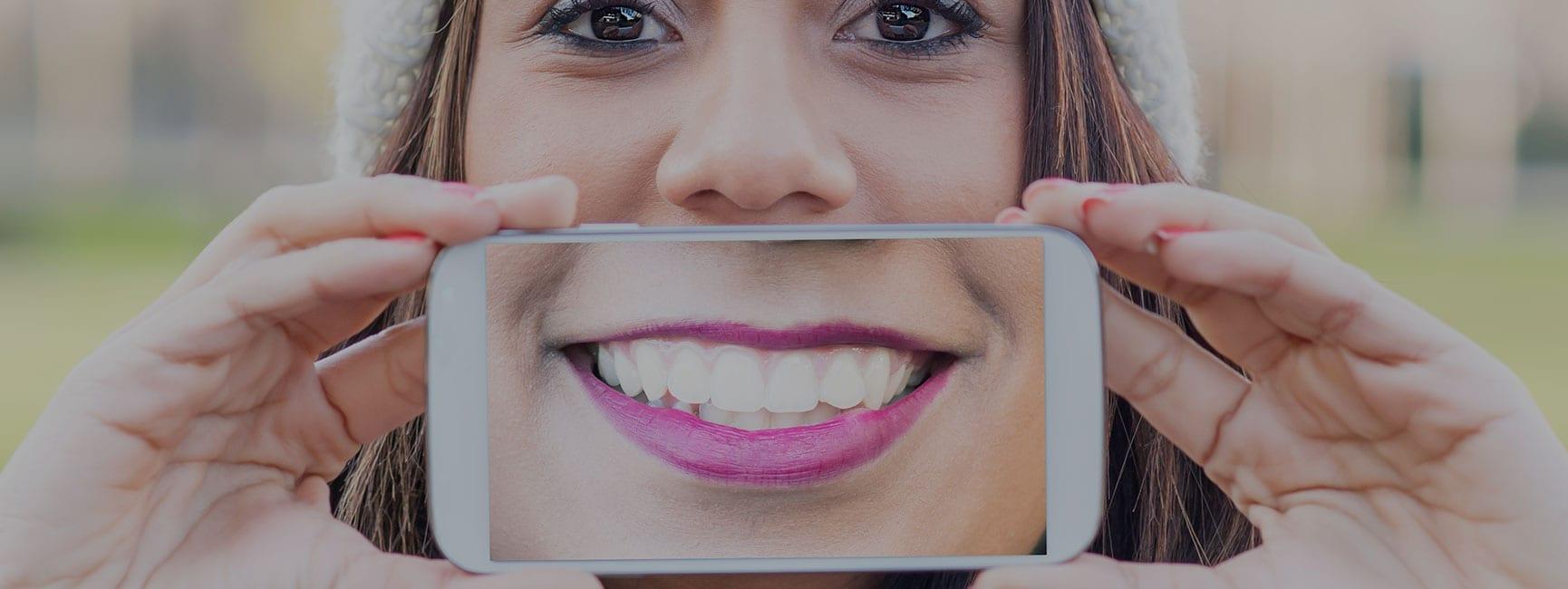 Healthy teeth, healthy you