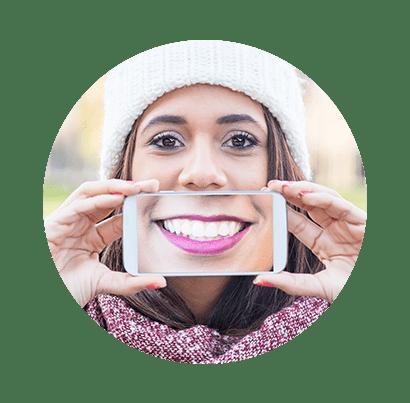 natural teeth whitening barcelona